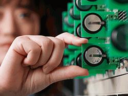Battery Testing Laboratory